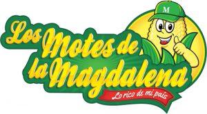Los motes de la magdalena